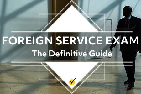 Foreign Service Exam