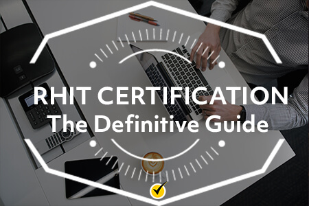 RHIT Certification: The Definitive Guide