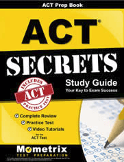 ACT® Secrets Study Guide