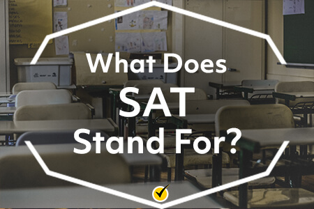What Does SAT Stand For