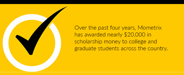 Mometrix Scholarships