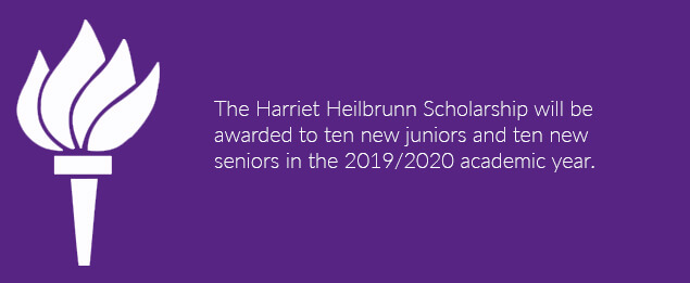 New York University (NYU): Harriet Heilbrunn Nursing Scholarship