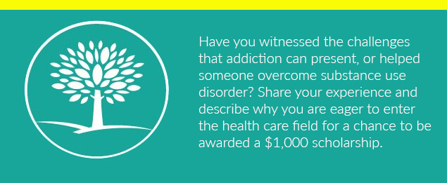 The Recovery Village Health Care Scholarship