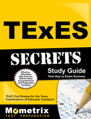 TExES Secrets Study Guide