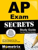 AP® Exam Secrets Study Guide