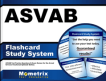 ASVAB Flashcards Study System