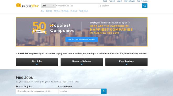 CareerBliss.com