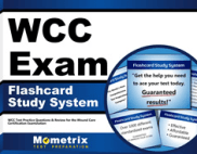 WCC Exam Flashcards Study System