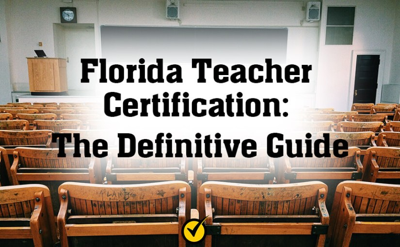 Florida Teacher Certification