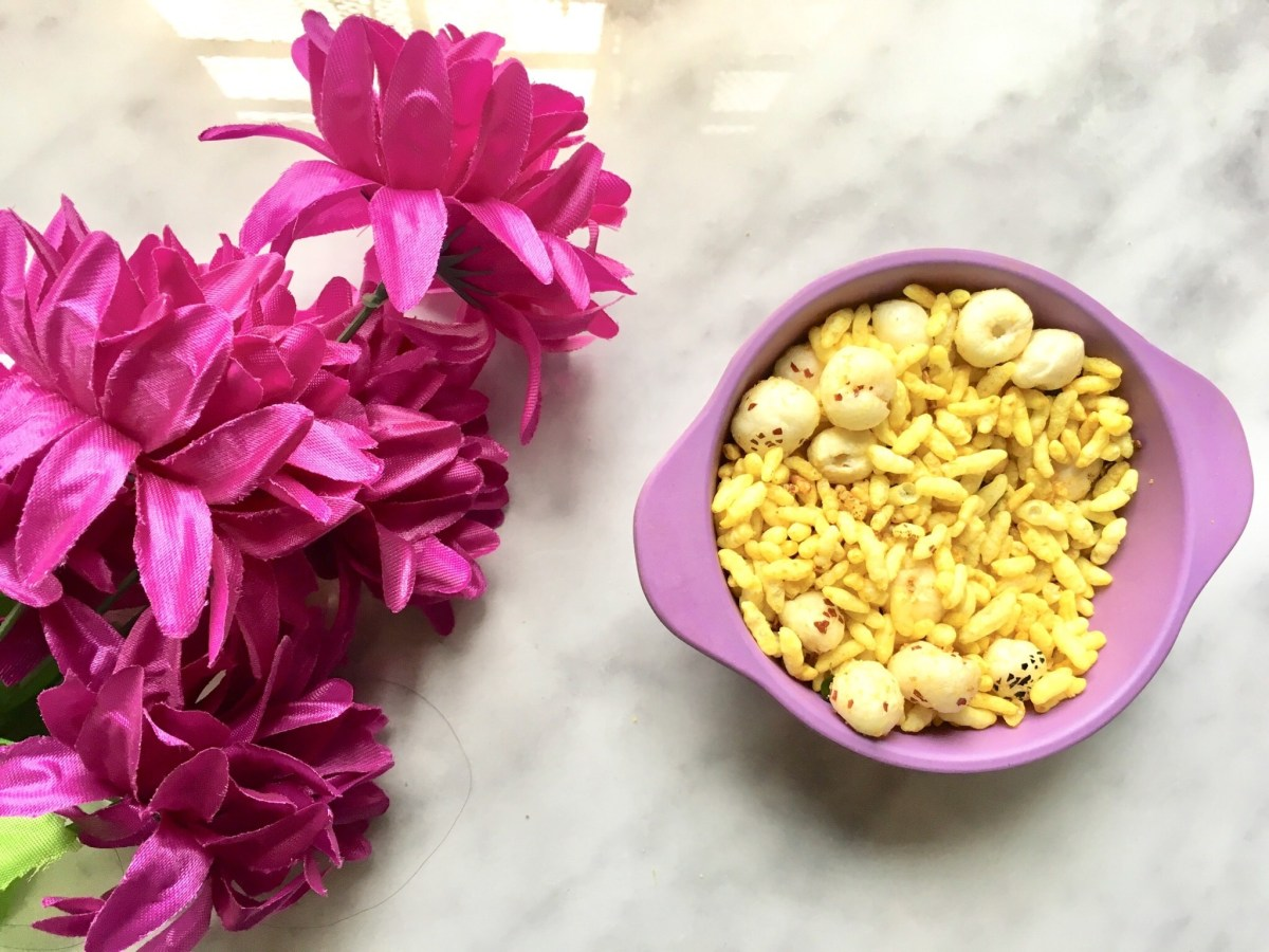 Two Healthy Snacks For Toddlers That Can Be Made in Advance and Stored