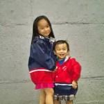 Cute Kids Photo / Puddlegear