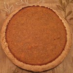 """Not Too Sweet"" Southern Sweet Potato Pie Recipe"