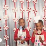 Christina Tosi's Holiday Cookie Party (and FREE Milk Bar cookies on 12/15/12 in NYC)