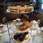 5 favorite NYC afternoon tea services: Plaza High Tea & more
