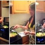 Stir Fry Dinner Party