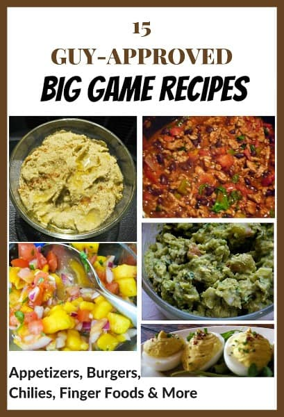 15-GUY-APPROVED-Big-game-RECIPES