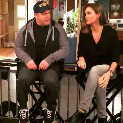 Go behind the Scenes and Meet the Kevin Can Wait Cast