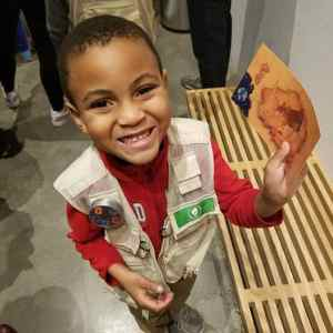 Pip's Island NYC Is the Perfect Interactive Experience for Kids