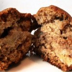 Awesome Applesauce Apple Muffins Recipe