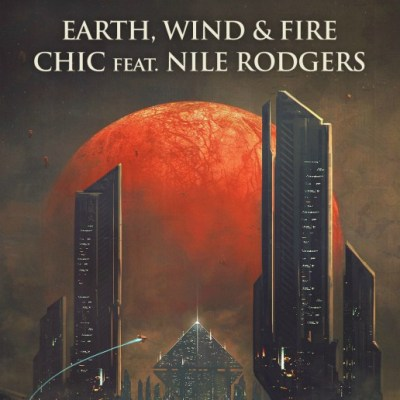 "Earth, Wind & Fire and CHIC ft. Nile Rodgers: 2054 The Tour ""Parents Night Out"" Giveaway"
