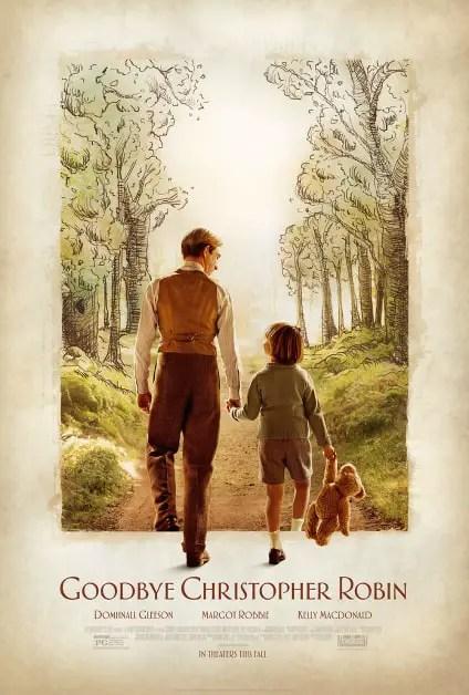 goodbye christopher robin movie review