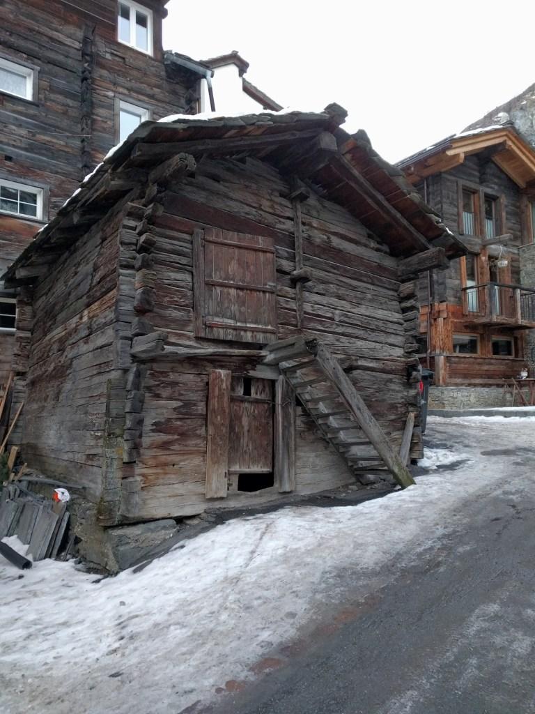 Zermatthouse