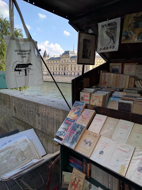 Girl's Weekend in Paris 2