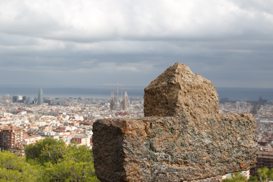 Barcelona With Kids- Top 5 Tips
