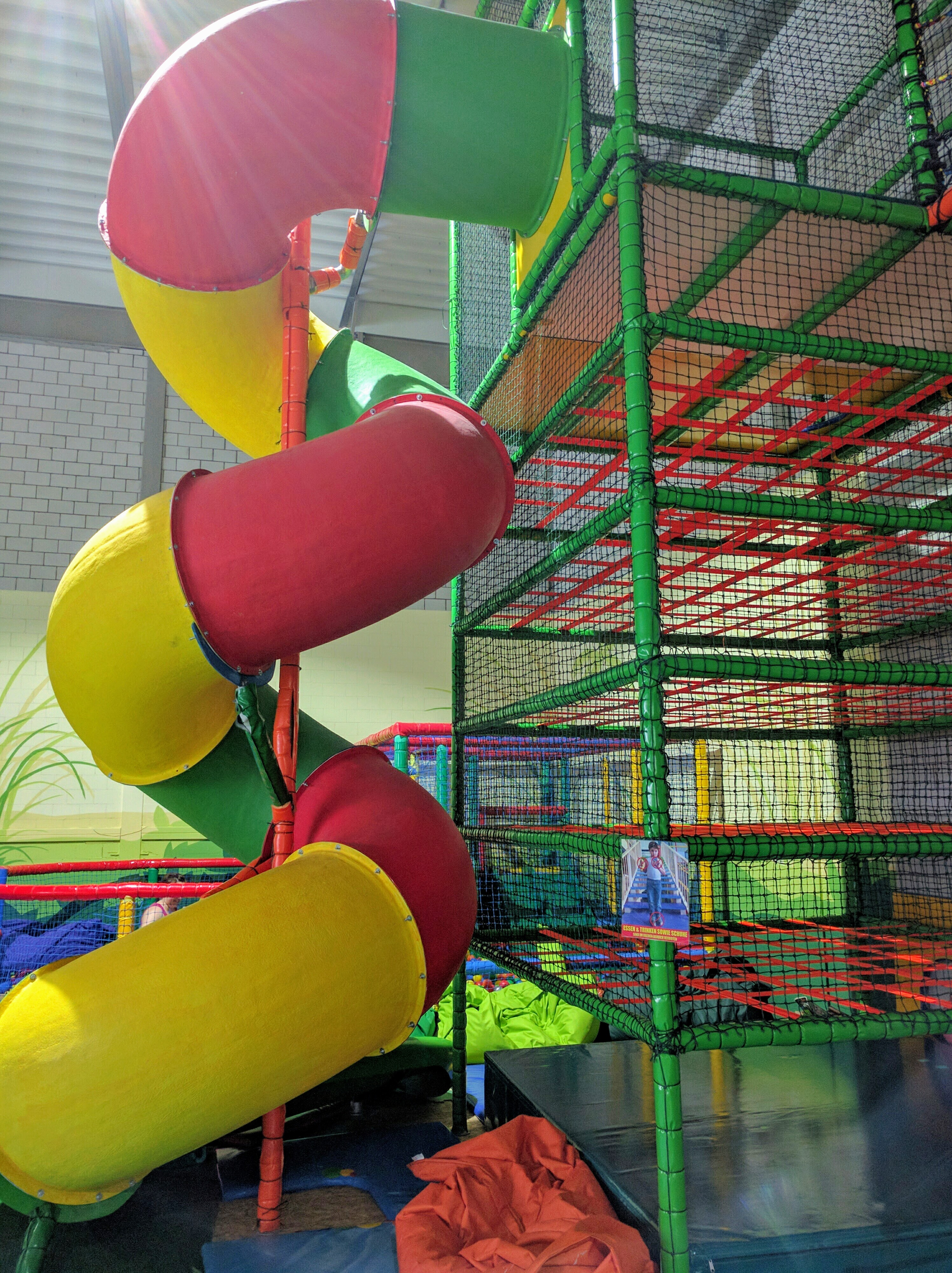 Top 10 Rainy Day Activities with Kids near Zurich
