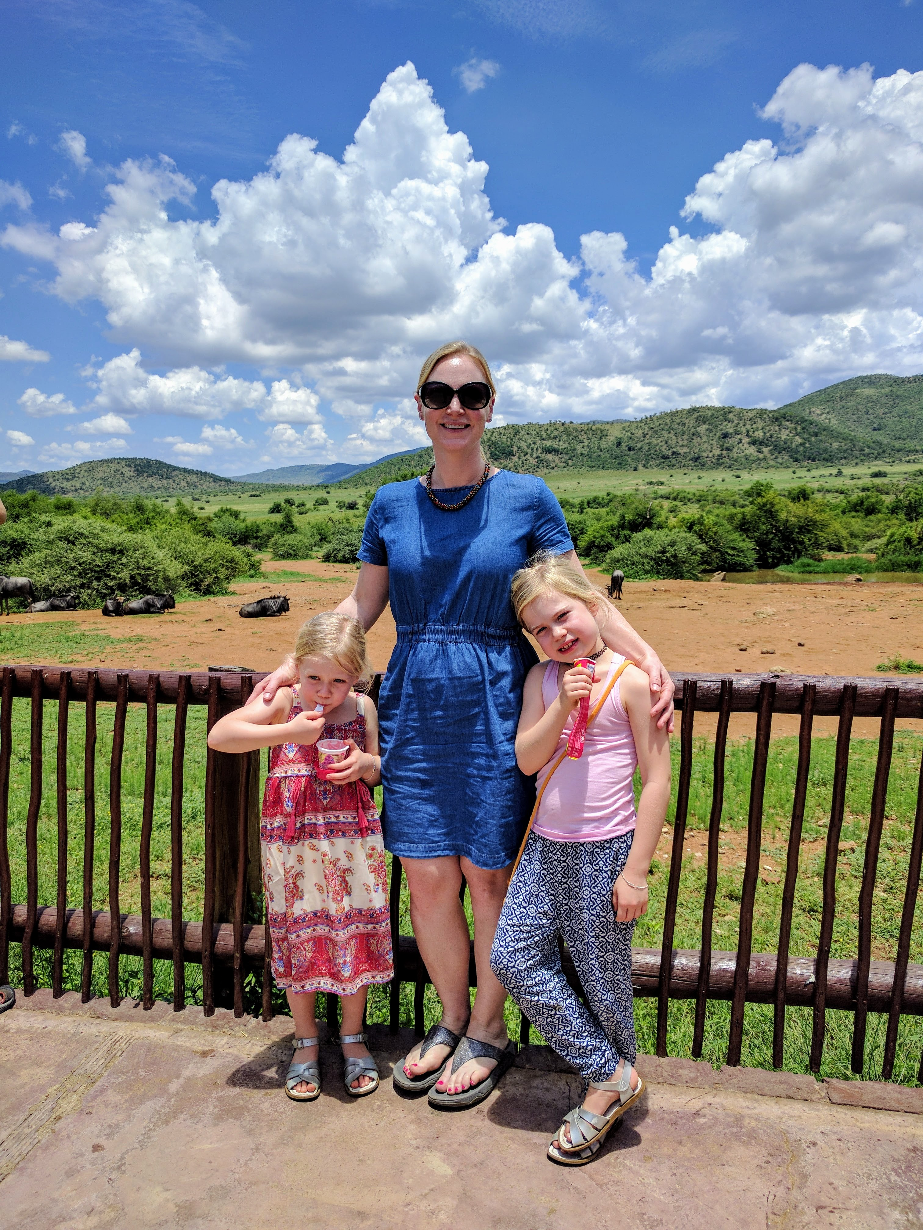 Family Friendly and Budget Friendly Safari In South Africa
