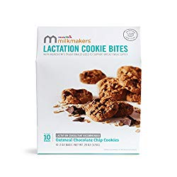 Lactation cookies babyshower gift idea