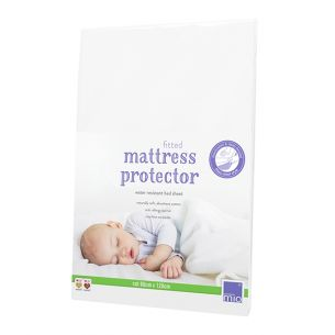 bed mattress protector potty training