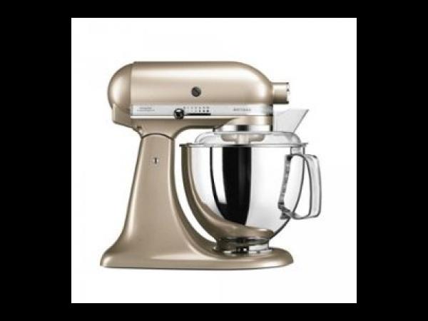 KitchenAid Artisan 5KSM175PSECZ - Robot pâtissier - 300 Watt - gelée royale | Momix-Annonce