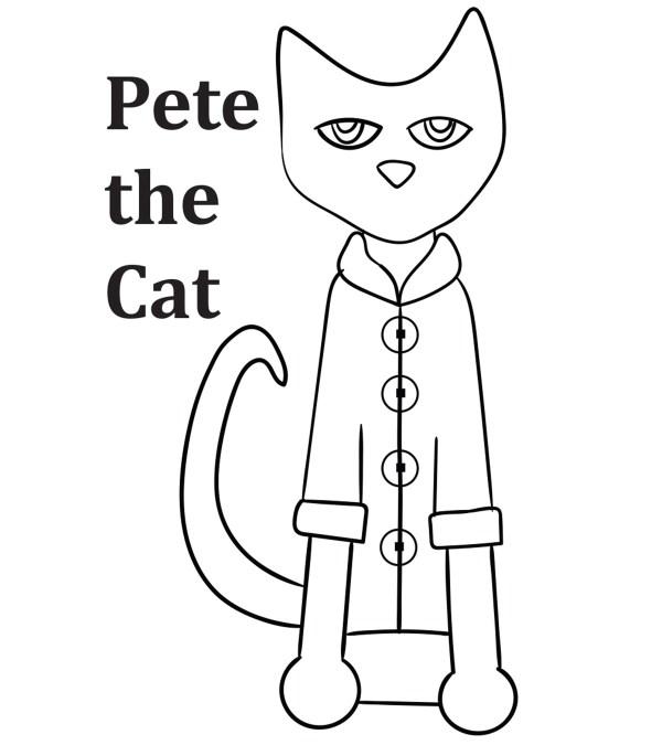 cat color page # 7