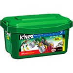 K'NEX Big Value Tub, 325 Pieces for 10 at Walmart!