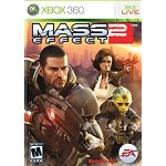 Mass Effect 2 for Xbox 360 at 20 Dollars on Amazon!