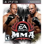 EA Sports MMA (PS3) For $10!! *NICE PRICE*!
