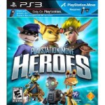 PlayStation Move Heroes – $19.99
