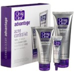 Clean & Clear Advantage Acne Control Kit – $7.17!!