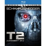 Terminator 2: Judgment Day (Skynet Edition) [Blu-ray] – $5.49!!
