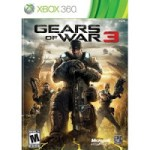 Gears of War 3 Now Only $34.99!!