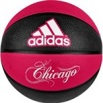 Adidas NBA Basketballs – $4.41 (reg $18)