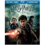 Harry Potter and the Deathly Hallows, Part 2 (Three-Disc Combo Pack) – $14.99
