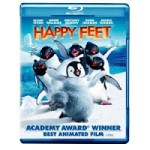 Happy Feet Blu Ray – $7.49