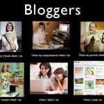 What are Bloggers?