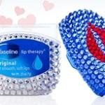 FREE Vaseline Limited Edition Swarovski Crystal Jar