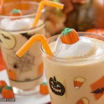 34 FREE Halloween Recipes!