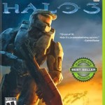 FREE Halo 3 Game For Xbox Gold Members! Offer Ends 10/31.