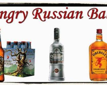 angry russian balls