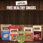 FREE Back to Nature Product at 12 pm PST